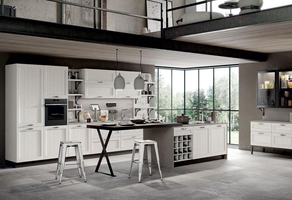 Come scegliere la tua cucina